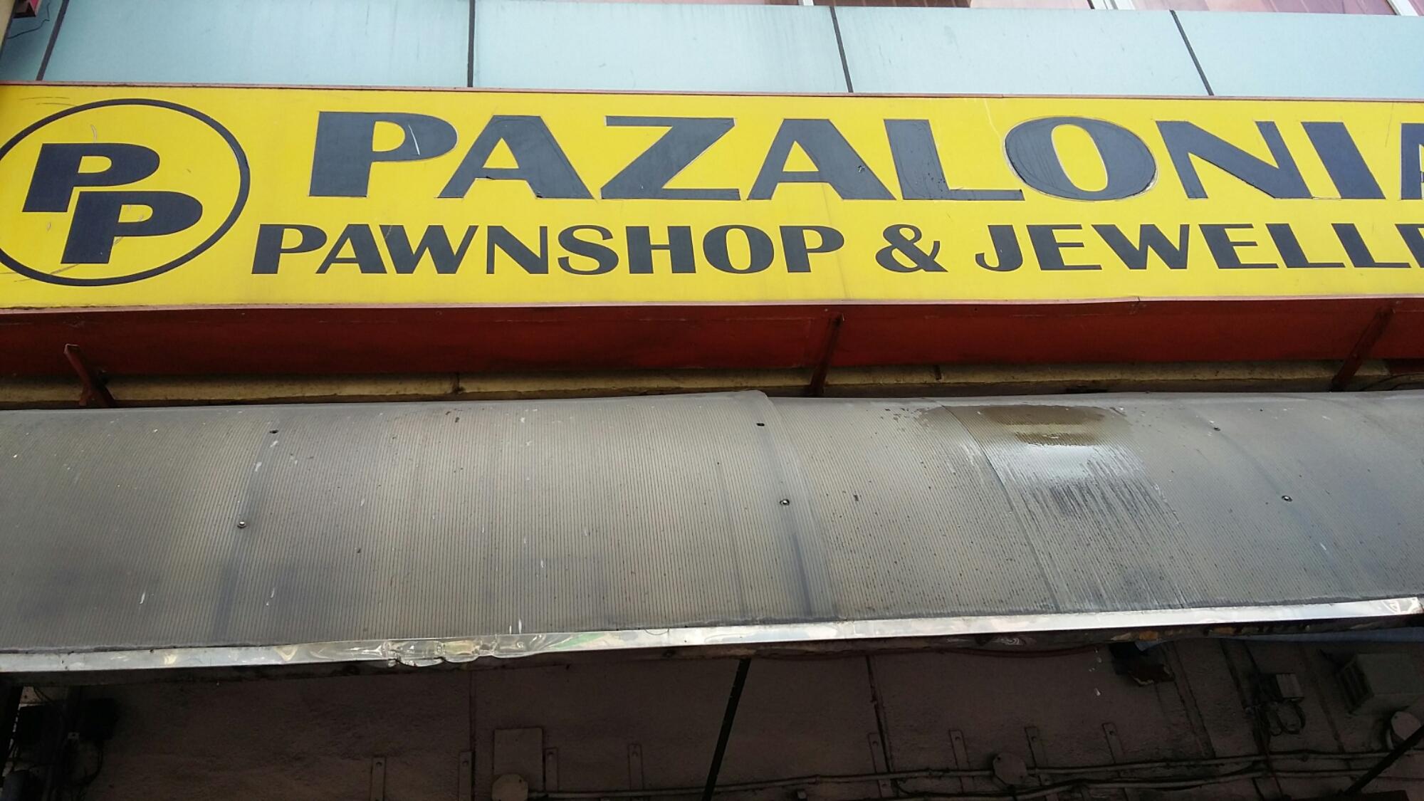 Pazalonia Pawnshop Inc In Lucena City I Amp J Business